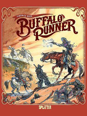 Buffalo Runner (Splitter)