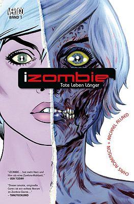 iZombie, Band 1 (Panini)