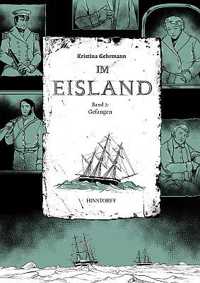 Im Eisland, Band 2 (Hinstorff)