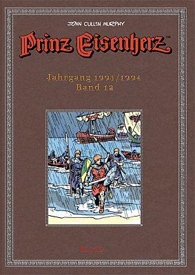 Prinz Eisenherz, Band 12: 1993-1994 (Bocola)