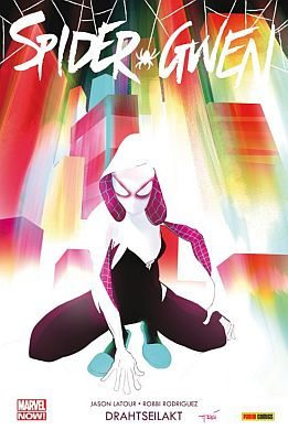 Spider-Gwen, Band 1 (Panini)