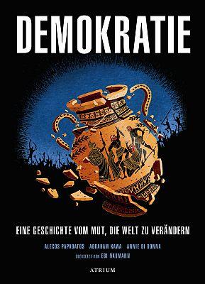 Demokratie (Atrium)