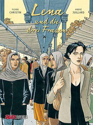 Lena und die drei Frauen (Salleck)