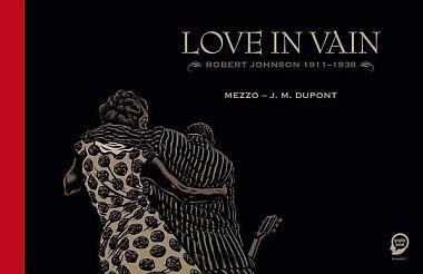 Love in Vain (Egmont)