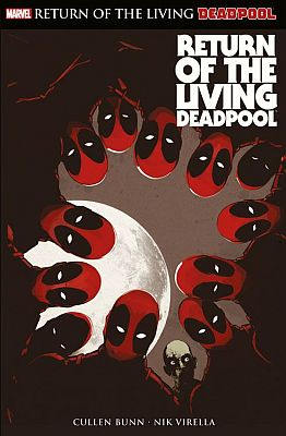 Return of the living Deadpool (Panini)