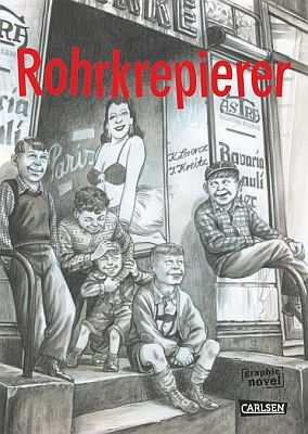 Rohrkrepierer (Carlsen)