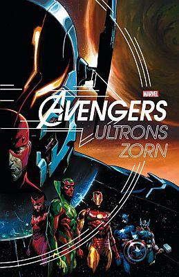 Avengers: Ultrons Zorn (Panini)