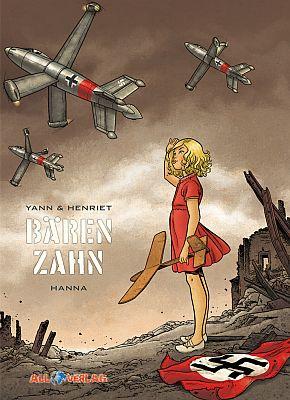Bärenzahn, Band 2 (All Verlag)