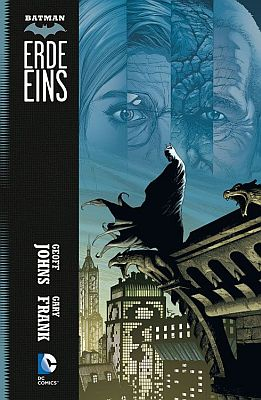 Batman: Erde Eins, Band 2 (Panini)