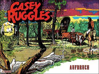 Casey Ruggles, Band 1 (Bocola)