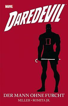 Daredevil: Der Mann ohne Furcht HC