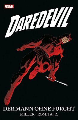 Daredevil: Der Mann ohne Furcht (Panini)
