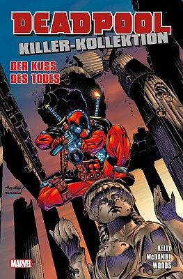 Deadpool Killer Kollektion, Band 5 (Panini)