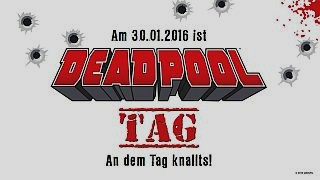 Deadpool-Tag / Killer-Kollektion, Band 5 (Panini)