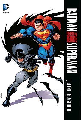 Batman/Superman: Freunde und Feinde (Panini)