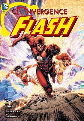 Flash: Convergence (Panini)