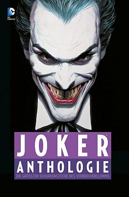 Joker Anthologie (Panini)