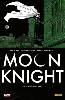 Moon Knight, Band 3 (Panini)