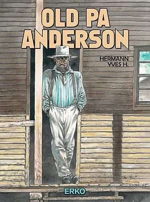 Old Pa Anderson (Erko)