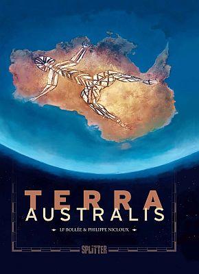 Terra Australis (Splitter)