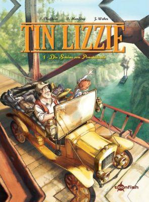 Tin Lizzie, Band 1 (toonfish)