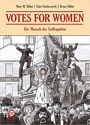 Votes for Women (Egmont)