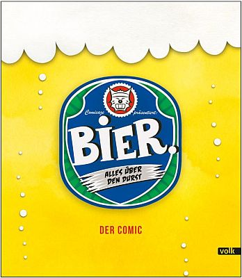 Bier: Alles über den Durst (Volk)