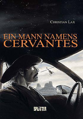 Ein Mann namens Cervantes (Splitter)