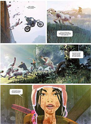 Seite 7 aus Band 2