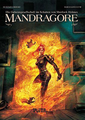 Mandragore (Splitter)