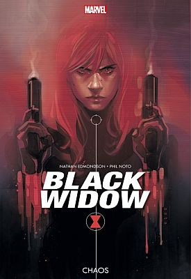 Black Widow, Band 3 (Panini)