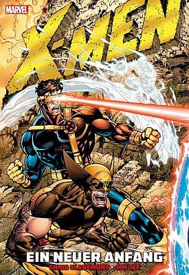 X-Men: Ein neuer Anfang (Panini)
