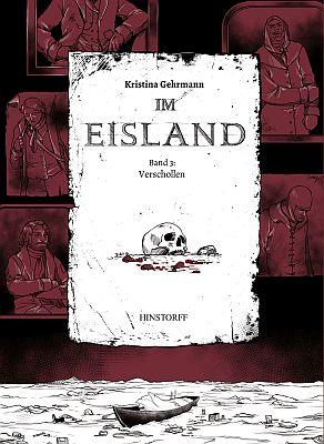 Im Eisland, Band 3 (Hinstorff)