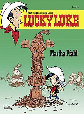 Lucky Luke, Band 94 (Egmont)