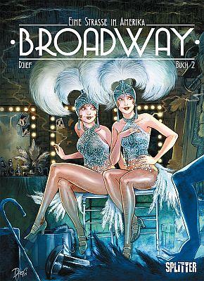 Broadway, Band 2 (Splitter)