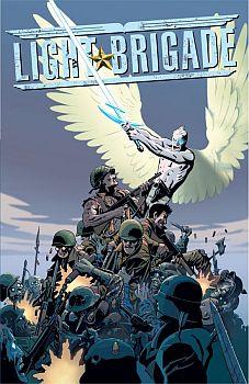 Light Brigade (Cross Cult)