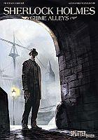 Sherlock Holmes Crime Alleys (Splitter)