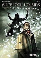 Sherlock Holmes Necronomicon (Splitter)