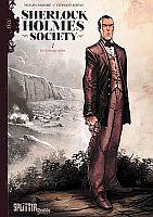 Sherlock Holmes Society 1 (Splitter)