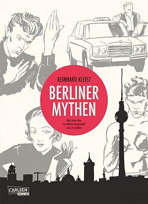 Berliner Mythen (Carlsen)