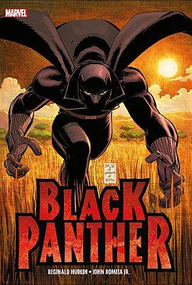 Black Panther (Panini)