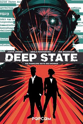 Deep State, Band 1 (Popcom)