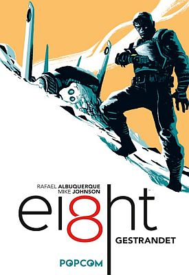 Eight, Band 1 (Popcom)