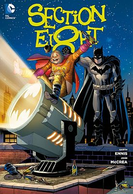 Section Eight (Panini)