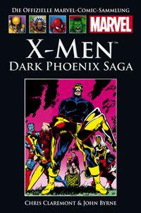 Die Dark Phoenix Saga