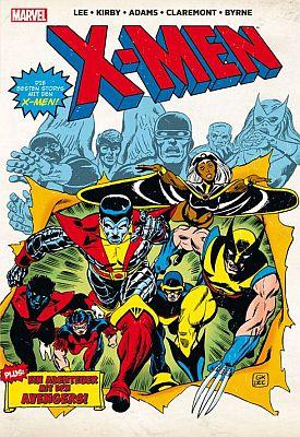 Marvel Klassiker: X-Men (Panini)