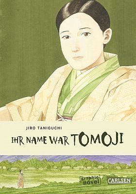 Ihr Name war Tomoji (Carlsen)