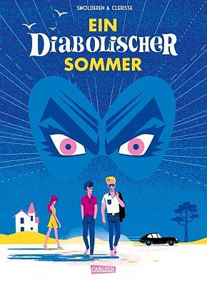 Ein diabolischer Sommer (Carlsen)
