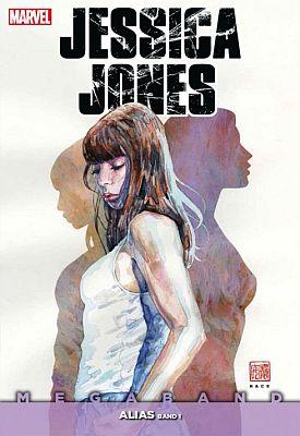 Jessica Jones, Band 1 (Panini)
