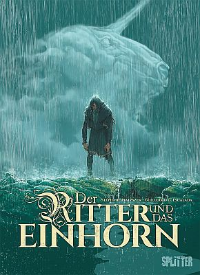 Der Ritter und das Einhorn (Splitter)